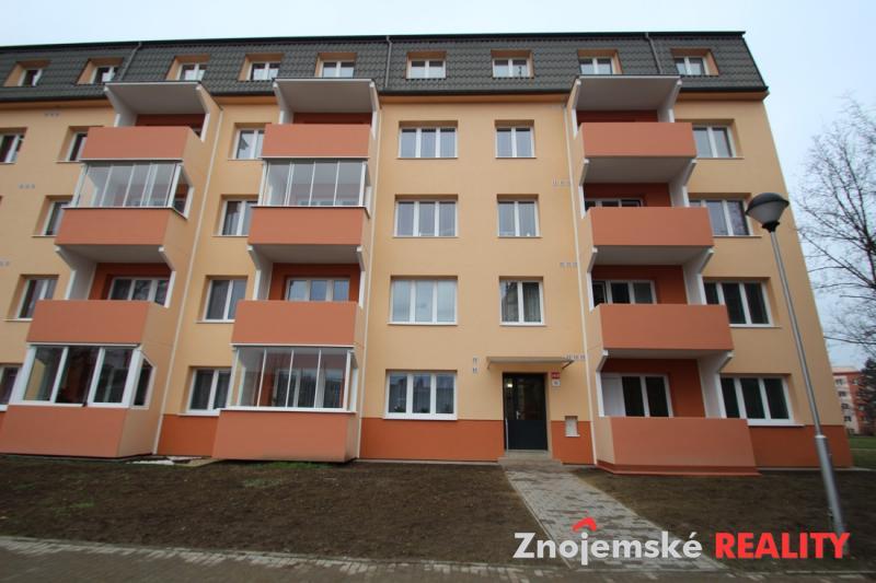 Realitní kancelář ve Znojmě prodává byty na jižní Moravě