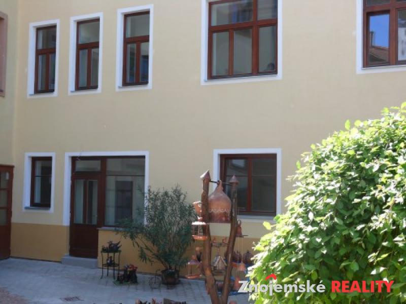 Realitní makléři ze Znojemských realit nabízí pronájmy bytů