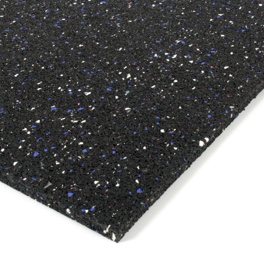 Antivibrační, tlumicí rohože, desky, podložky - průmyslové rohože