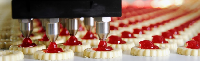 Průmyslová automatizace - špičková řešení pro různá průmyslová odvětví