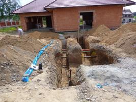Montáže a opravy vodovodních a kanalizačních přípojek, Vysočina