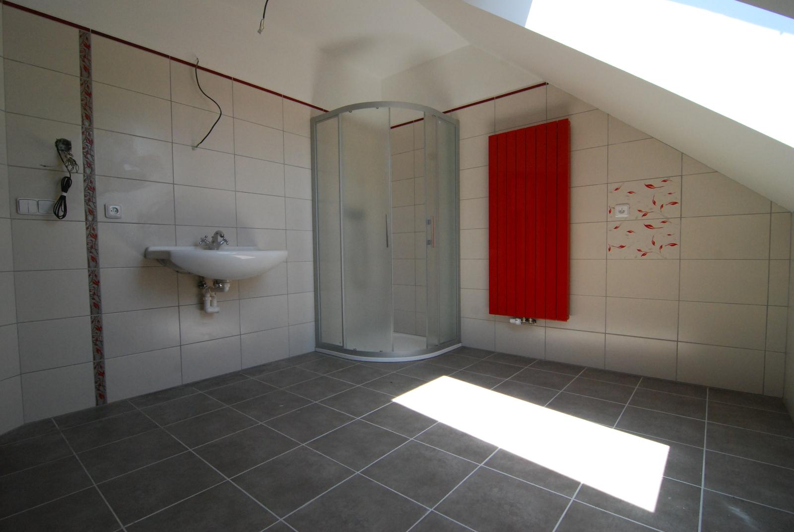 Rekonstrukce koupelen a bytových jader, Voda-topení-plyn SIGETY & ŠÁRKA s.r.o. Třebíč