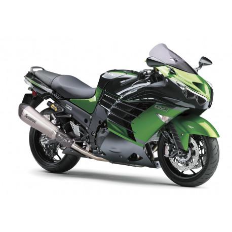 Prodej motocyklů Kawasaki v e-shopu na webu rimoto.cz