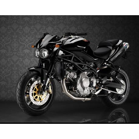 Motocykly Moto Motorini v nabíce společnosti Rimoto na Vysočině