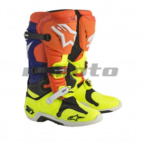 Motokrosové boty ve specializované prodejně Rimoto Třebíč