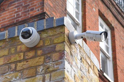 Zabezpečení objektů, CCTV kamerové systémy - A-ROYAL Service