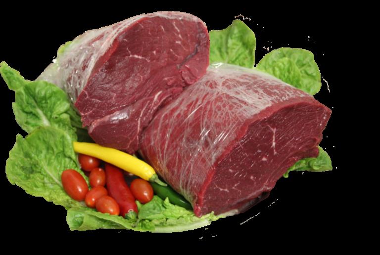 Steaky, řízky, masové rolády, gurmánský guláš připravíte z čerstvého masa