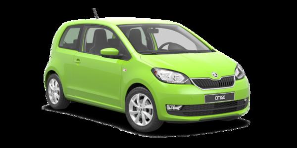 Nové automobily Škoda od autorizovaného prodejce Autosalon F3K v Třebíči