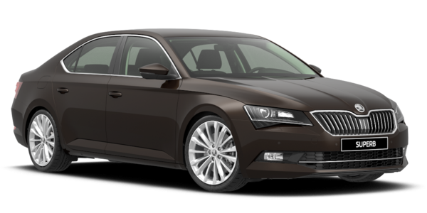 Škoda Superb -  inovativní bezpečnostní a asistenční systémy