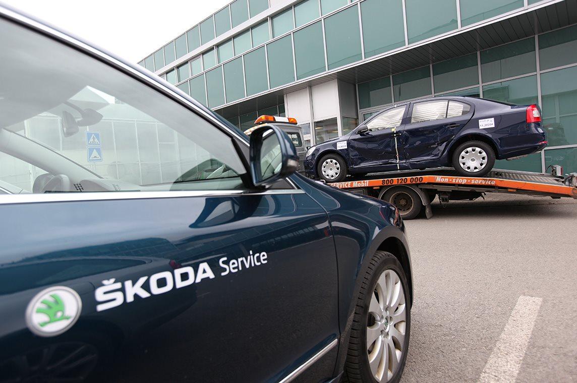 Servis vozů Škoda - Třebíč, Moravské Budějovice, Jemnice, Náměšť nad Oslavou, Vel. Meziříčí