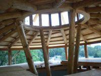 Výroba a montáž krovů, dřevěných konstrukcí - KROVYS s.r.o.