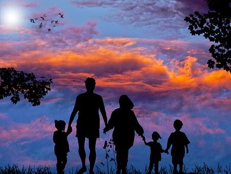 Spokojený rodič – spokojené dítě, vztahy rodičů a dětí, Vztahy jinak - Libuše Jíšová