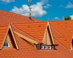 Odolná střešní krytina z probarveného betonu - MEDITERRAN CZ s.r.o.