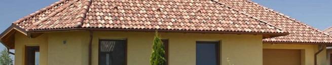 Betonová střešní krytina TERRAN s kvalitní povrchovou úpravou - Mediterran CZ s.r.o. Brno