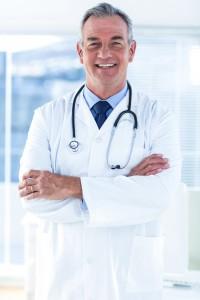 Špičkoví proktologové a zkušené zdravotní sestry s mnohaletou praxí