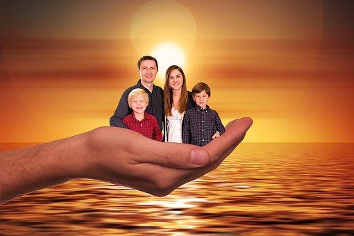 Soulad v rodinných vztazích - poradenství Libuše Jíšové