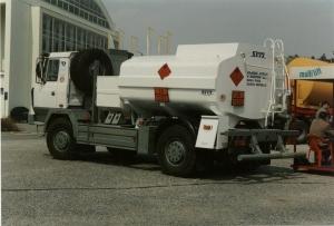 Přestavby vozidel pro přepravu nebezpečných nákladů dle ADR - Porgest a.s.
