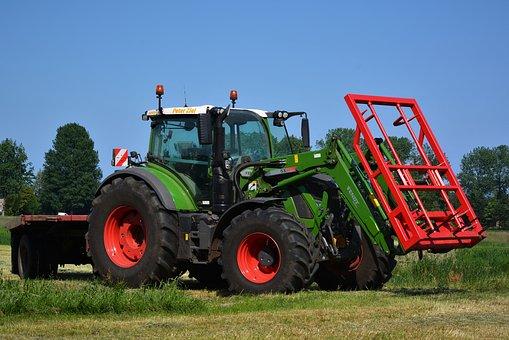 Použité pneumatiky na zemědělské stroje - Ing. Josef Kamaryt Telč, Vysočina