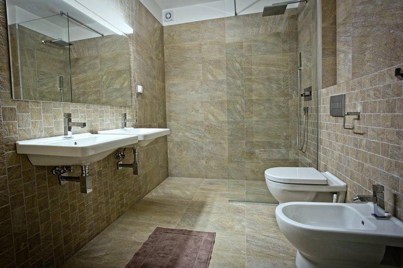 Ubytování v prostorných apartmánech v penzionu znojemského vinařství