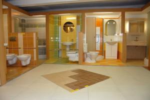 Výstavba nové koupelny na klíč - FATO Hlaváč s.r.o. Moravský Krumlov