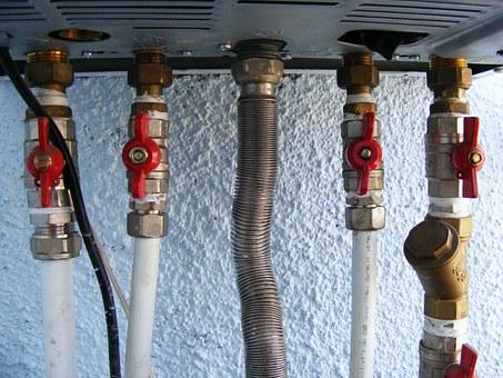 Instalace topných systémů, opravy a rekonstrukce starých rozvodů topení