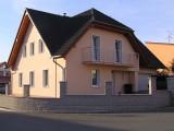 Rodinný dům na klíč s poctivou stavební společností OULEHLA-REAL s.r.o. Brno-venkov