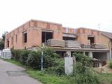 Hrubá stavba rodinného domu podle požadavků investora