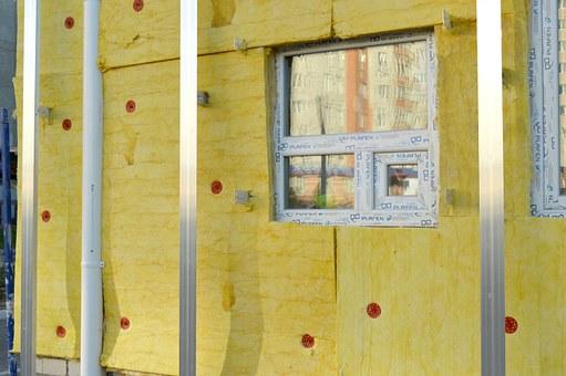 Certifikované zateplovací systémy pro zateplování fasád domů a budov