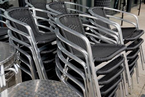 Výroba kovového nábytku - Zámečnictví Jaroslav Borůvka Třebíč