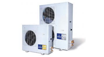 Tepelné výměníky pro klimatizační zařízení - Heat Transfer Systems s.r.o. HTS