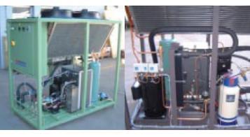 Vývoj a výroba vysoce vyspělých kondenzačních jednotek - Heat Transfer Systems s.r.o. HTS