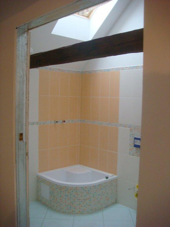 Obklady, dlažba do koupelen, na terasy, schodiště - jižní Morava