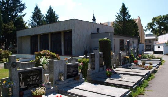 Pohřební služby na profesionální úrovni, převozy zesnulých
