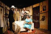 Divadelní soubor AQUALUNG - Čyři vraždy stačí, drahoušku!