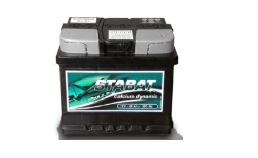 Baterie do automobilů prodává Autobaterie STABAT s.r.o.
