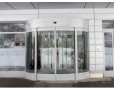 Automatické turniketové dveře TRIDO