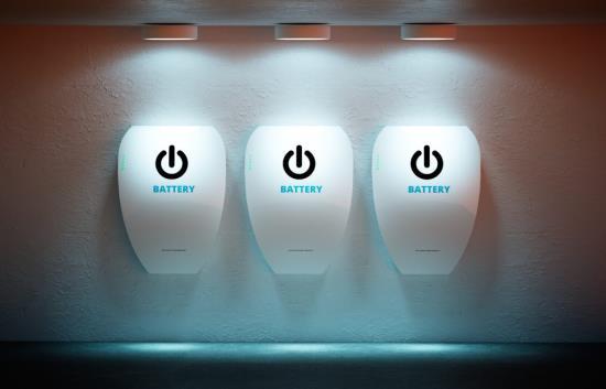 SILVER PLANET s.r.o. nabízí solární baterie pro uložení energie