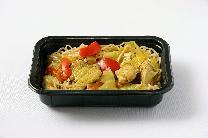 Chlazená jídla včetně polévek i specialit vaří JOSPO a.s.