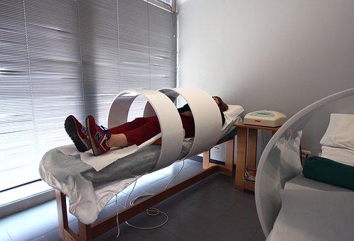 Magnetoterapie - klinika THERAP-TILIA Praha