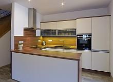 Kuchyně na zakázku včetně kuchyňských komponentů