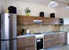 Kuchyňské studio v Opavě nabízí kuchyně na míru včetně spotřebičů