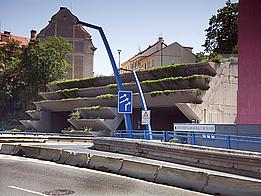 Beton Permacrete pro vodonepropustné konstrukce