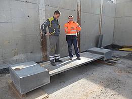 UHPC ultravysokopevnostní betony  Topcrete