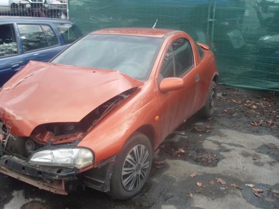 Ekologická likvidace autovraků v Kunovicích