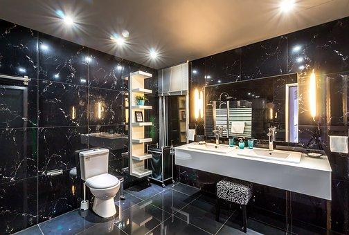 Výstavba nové koupelny na klíč - UNIMA koupelny s.r.o. Znojmo
