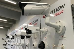 CCTV, kamerové systémy AKI PRO spol. s r.o. Praha