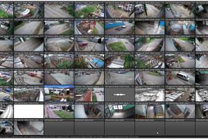 Monitorovací zařízení k detekci pohybu AKI PRO Praha