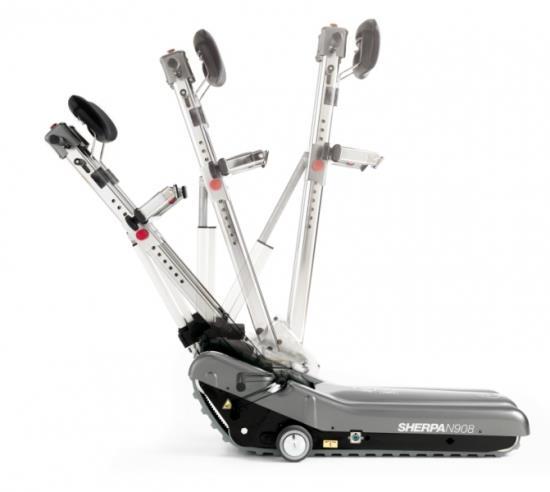 Schodolezy pro handicapované osoby