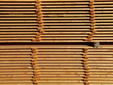 Zpracování dřeva Pila Lubná Zlínský kraj