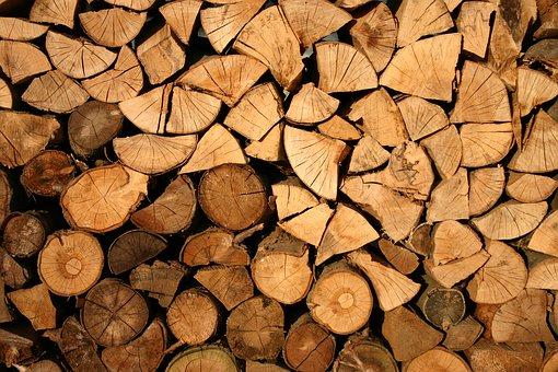 Dodávka palivového dřeva - Pila Lubná Zlínsko